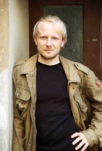 Jochen Schmidt, © Tim Jockel