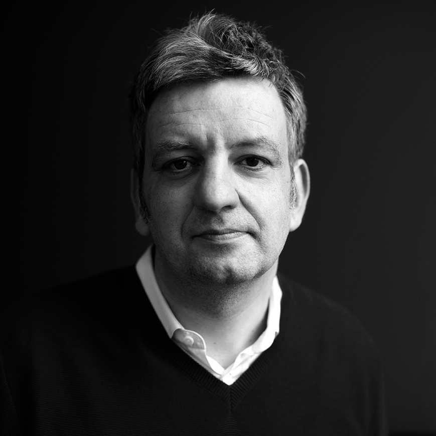 Thomas Vašek, Foto: © Stephanie Füssenich