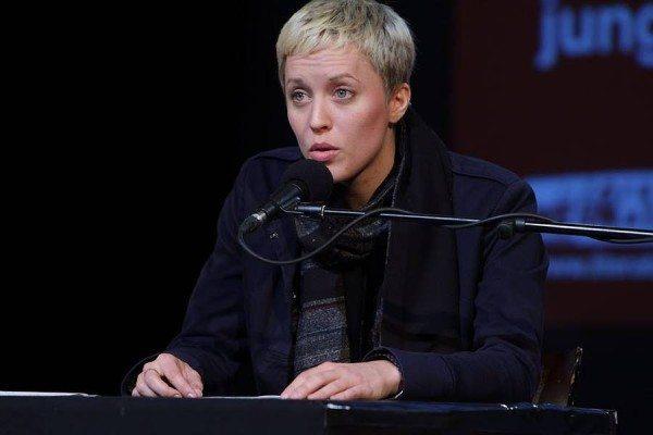 Friederike Scheffler