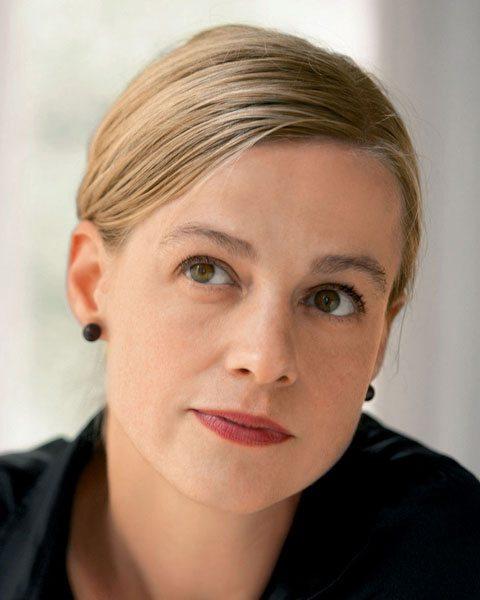 Mariana Leky, © Stefan Maria Rother