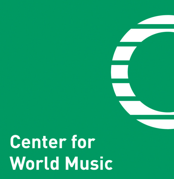 Logo_Center for World Music
