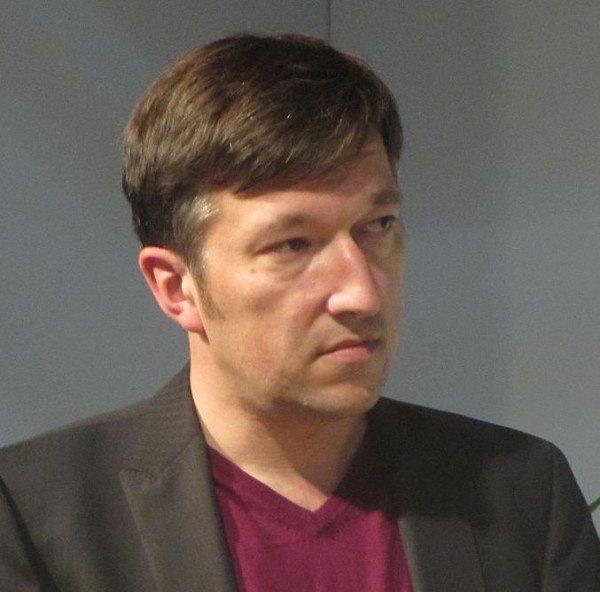 Luka Bärfuss