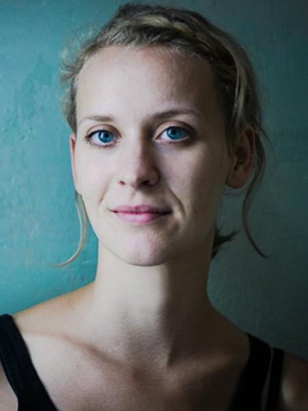 Karoline Menge
