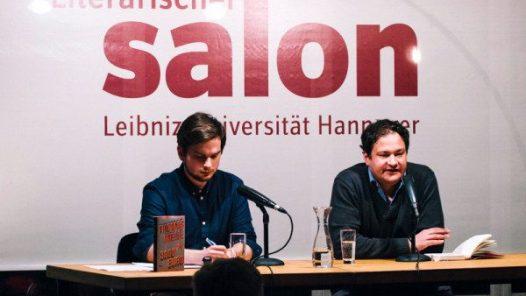 © Literarischer Salon Hannover