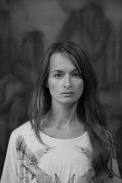Sandra Gugic, Foto: Dirk Skiba