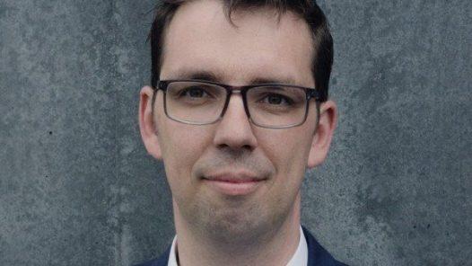 Dirk von Gehlen, Foto: Gerald von Foris