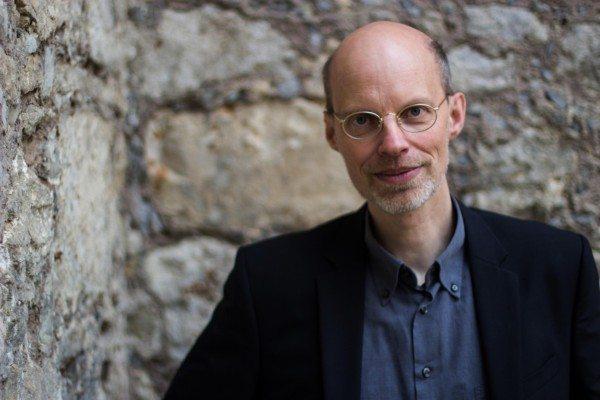 Guido Graf, © Johanna Baschke