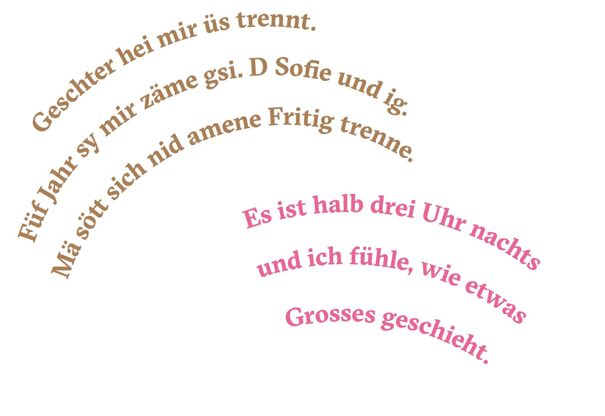 Schweizerisches Literaturinstitut, fESTIVAL Littéraire