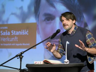 Sasa Stanisic