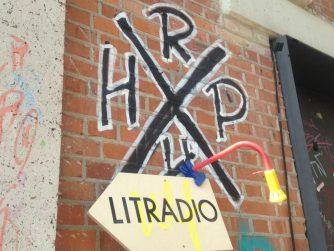 ULF litradio