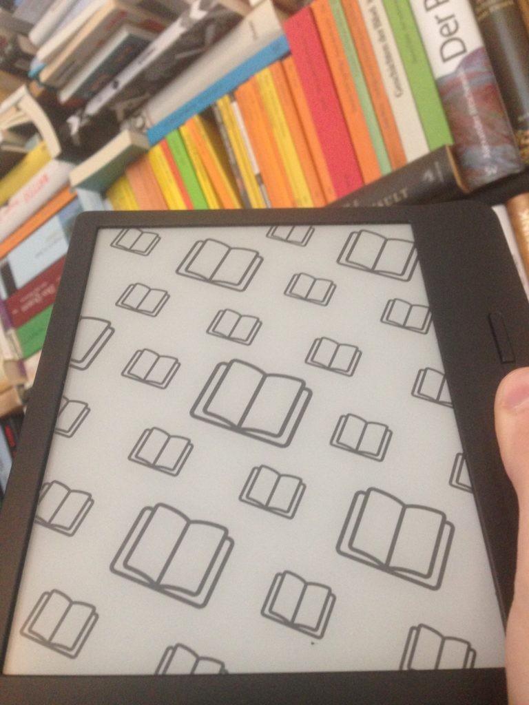 Outside the Ebook-Box: Verlage und Digitalisierung