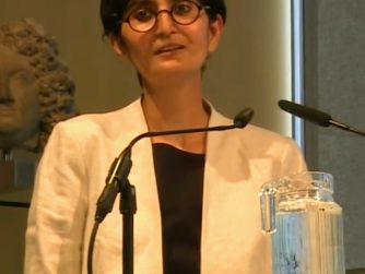 Nikita Dhawan