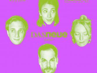 Das Neue - Folge 03 - Das Neue