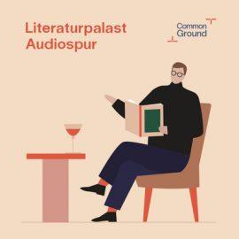 Literaturpalast Audiospur - Geschichten aus Südosteuropa