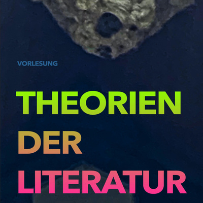 Do This Book or Die – Theorien der Literatur, Episode 4