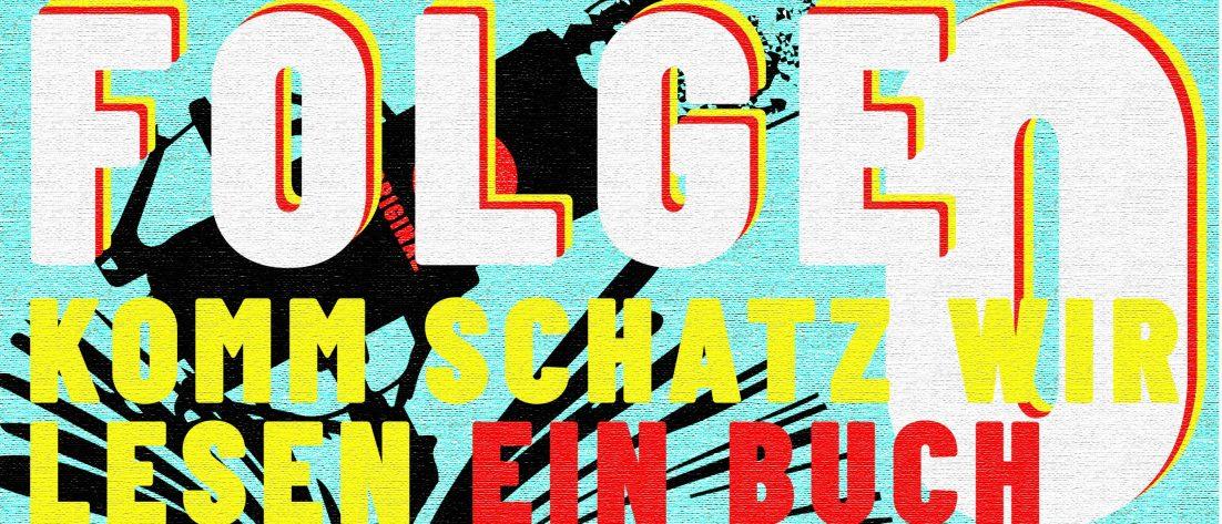 Komm Schatz: HeaderBild_Folge0